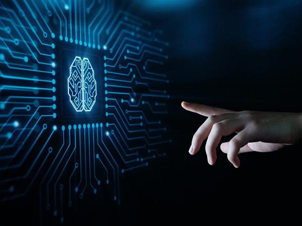 Immagine Inteligenza artificiale riguardo il supporto diagnosi covid-19